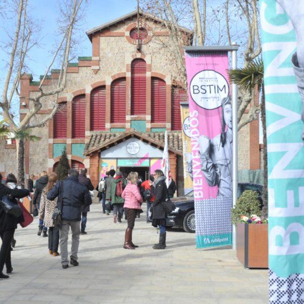 Feria europea del punto BSTIM